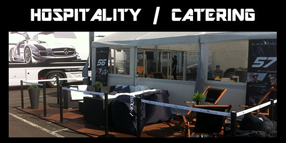 Hospitality / Catering