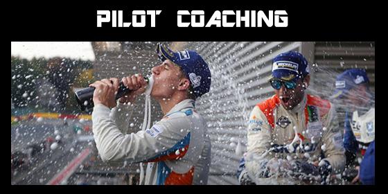 Pilot Coaching
