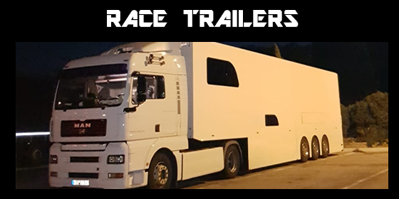 Race Trailers