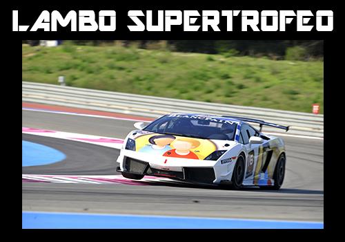 Lamborghini Supertrofeo