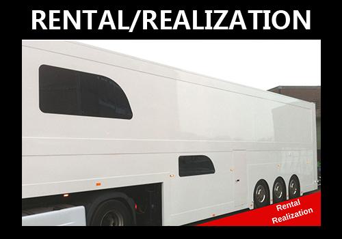 Rental / Realization